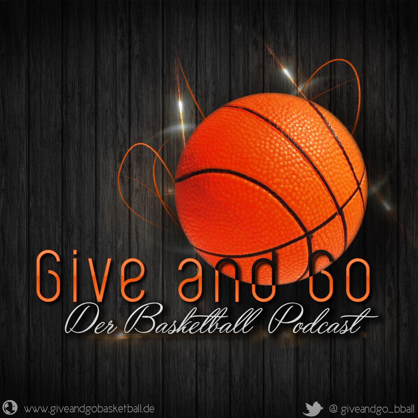 GiveandGo Basketball Podcast